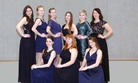 Frauentanzgruppe