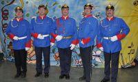 Saalpolizei
