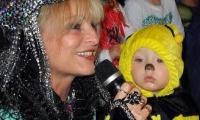 Tradition in Holzdorf Karnevalisten laden zum Kinderfasching