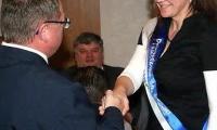 Karneval im Jessener Land Holzdorfer Club meistert Herausforderungen mit Gemeinschaftssinn