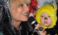 Karneval in Mönchenhöfe Traum vom Kinderprinzen